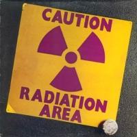 Caution! Radiation Area