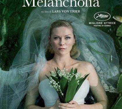 """""""Melancholia"""", di Lars Von Trier"""