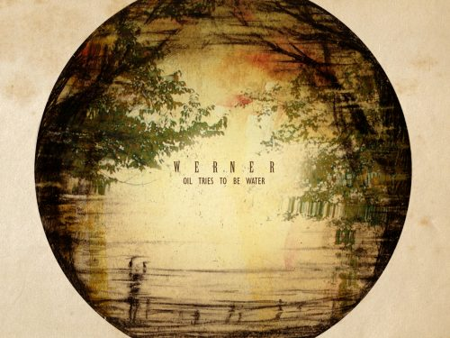 """Per il capitolo """"Consigli Musicali"""", ecco """"Oil Tries To Be Water"""", album di debutto dei Werner"""