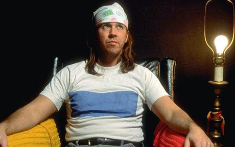 In memoria di David Foster Wallace (12/09/2008-12/09/2013)