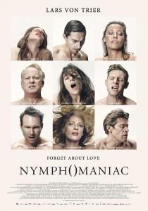 Nymphomaniac (2014), di Lars Von trier