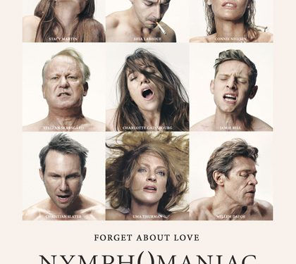 """Sul vertiginoso confine tra ragione e natura: """"Nymphomaniac (Vol. 1)"""", di Lars Von Trier"""