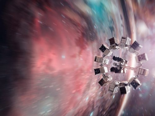 "Come vivere e per cosa vivere: ""Interstellar"", di Christopher Nolan"