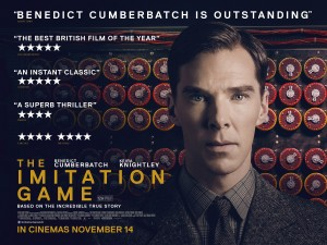 The Imitation Game/Poster