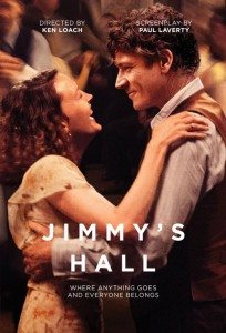 Jimmy's Hall_poster