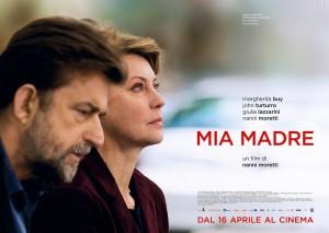Mia Madre/poster