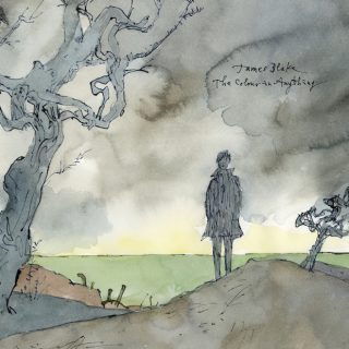 The Colour In Anything (James Blake)