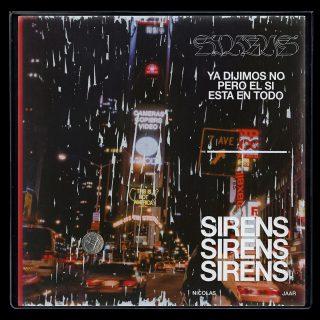 Sirens (Nicolar Jaar)