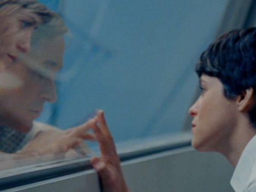 """Un corpo fragile come vetro: """"First Man"""", di Damien Chazelle (2018)"""