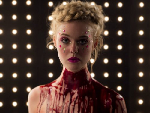 "La bellezza nell'occhio di chi guarda: ""The Neon Demon"", di Nicolas Winding Refn (2016)"