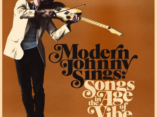 Modern Johnny Sings: Songs in the Age of Vibe (Theo Katzman, 2020)