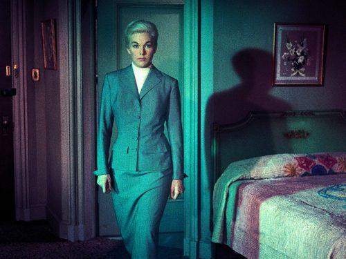 Un labirinto di ossessioni: Vertigo (Alfred Hitchcock, 1958)