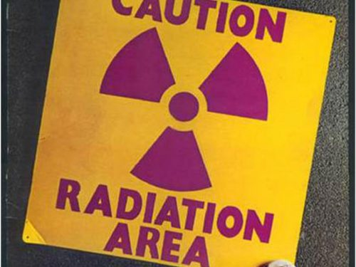 "Area, ""Caution! Radiation Area"" (1974)"