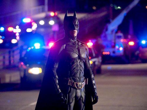 The Dark Knight Rises (C. Nolan, 2012): riflessioni in ordine sparso su potere, paura, simbolo