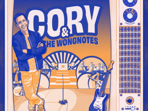 The Greatest Variety Show Ever: Cory and the Wongnotes (Cory Wong, 2021)