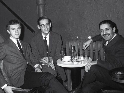 Una domenica di sessant'anni fa, al Village Vanguard